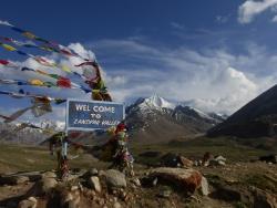 Zanskar 2014