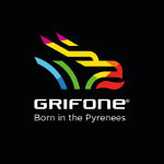 Grifone, born in the Pyrenees